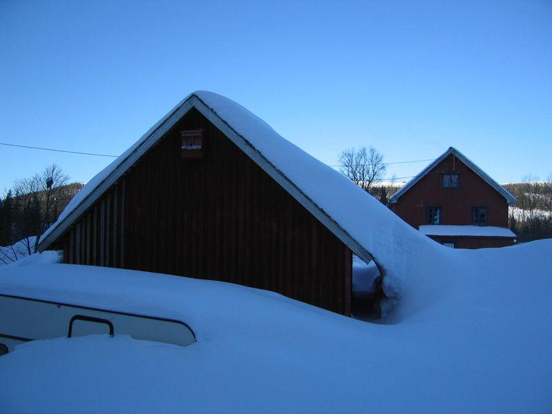 Vakantiehuis Solvang