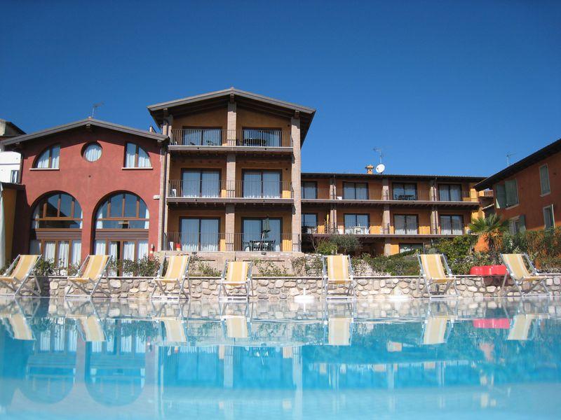 Hotel Corte Ferrari