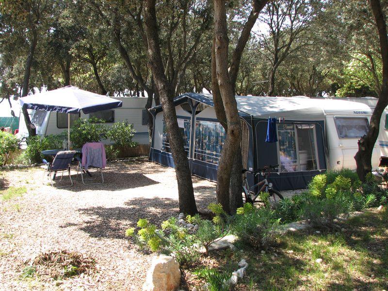 Camping Strasko