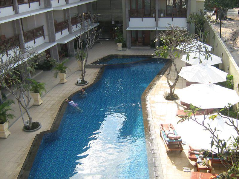 Hotel The Rani & Spa