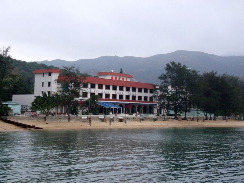 Hotel Silvermine Beach