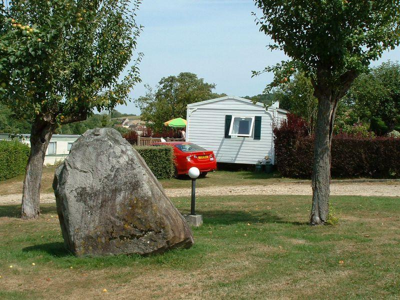 Camping Ferme de la Fée