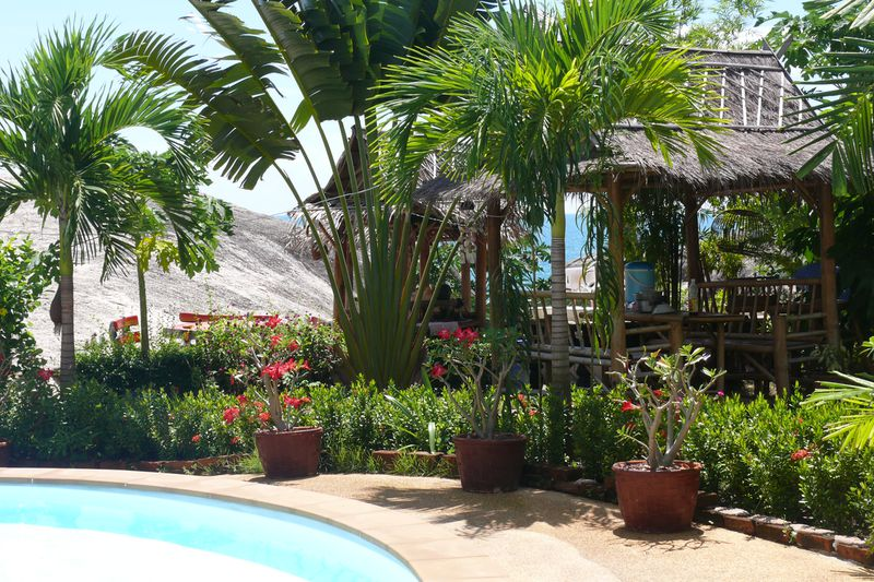 Hotel Ananta Lamai Beach Resort