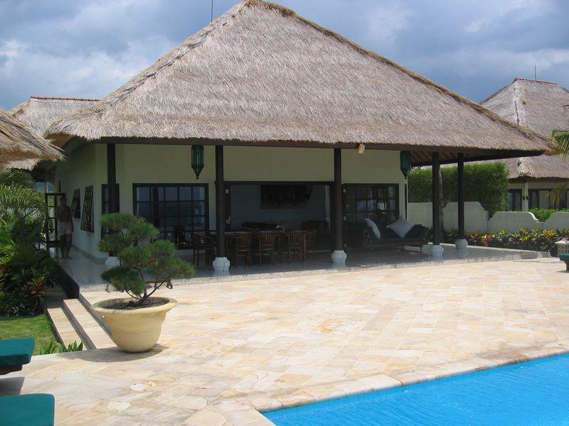 Villa Bali Vakantie Villa - Villa Bunga Melati
