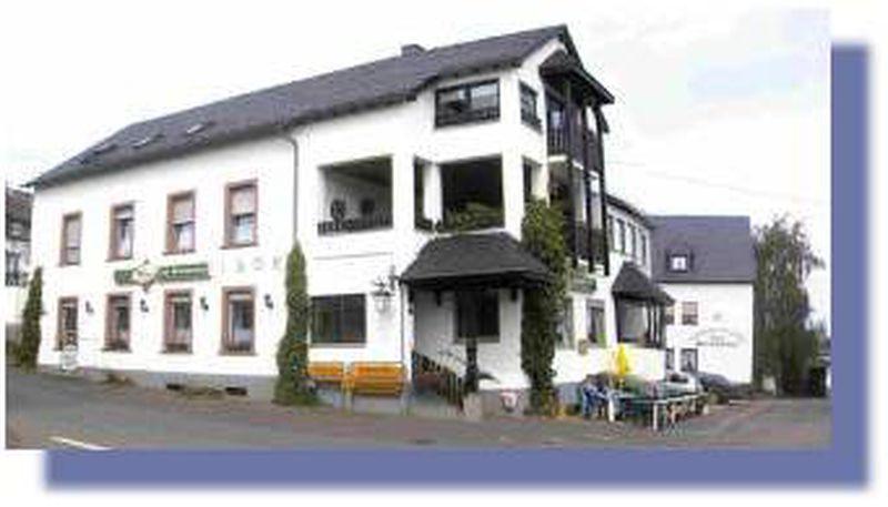 Gasthof Zum Siebenbachtal