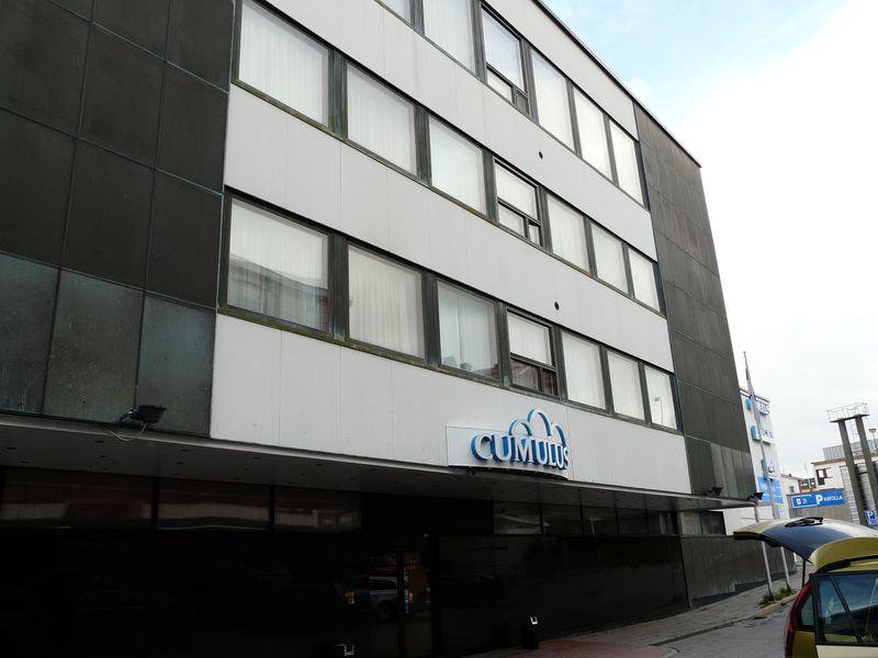 Hotel Cumulus