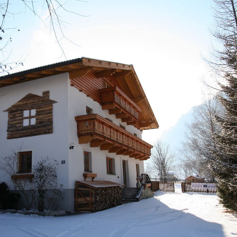Pension De Berghut