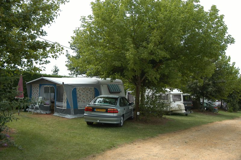 Camping La Ferme des Poutiroux