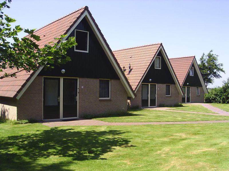 Vakantiehuis Boerderij De Valk