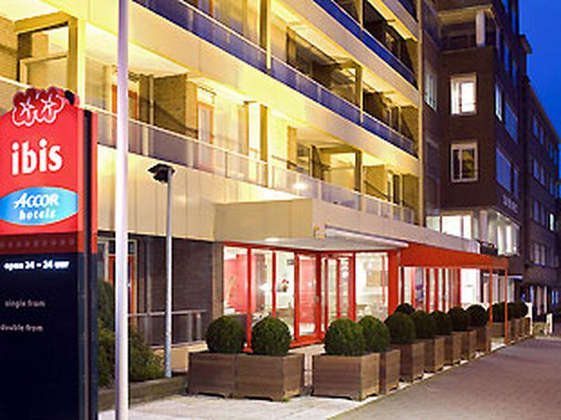 Hotel Ibis Scheveningen