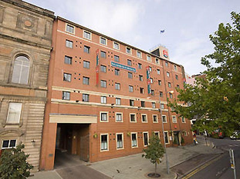 Hotel Ibis Sheffield