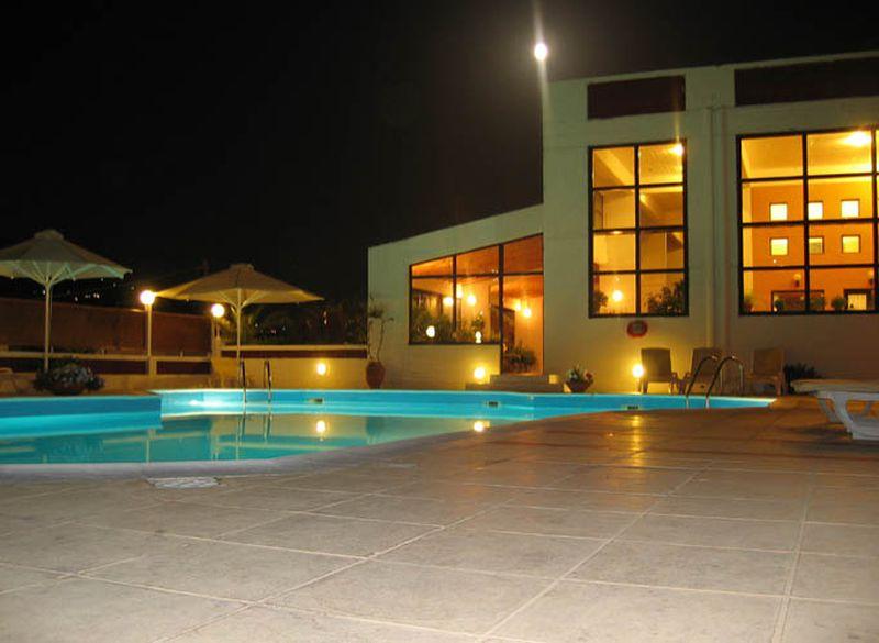 Hotel Mare e Vista - Epaminondas