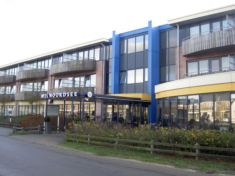Hotel WestCord Hotel Noordsee