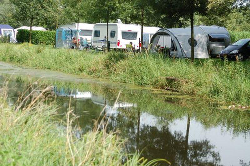 Camping Lansbulten