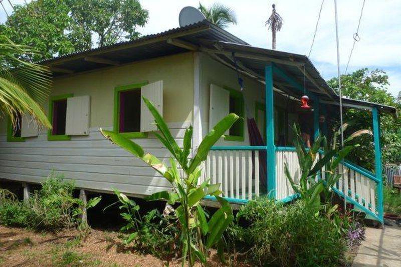 Lodge Panama's Paradise - Saigoncito