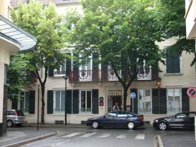 Hotel Arverna