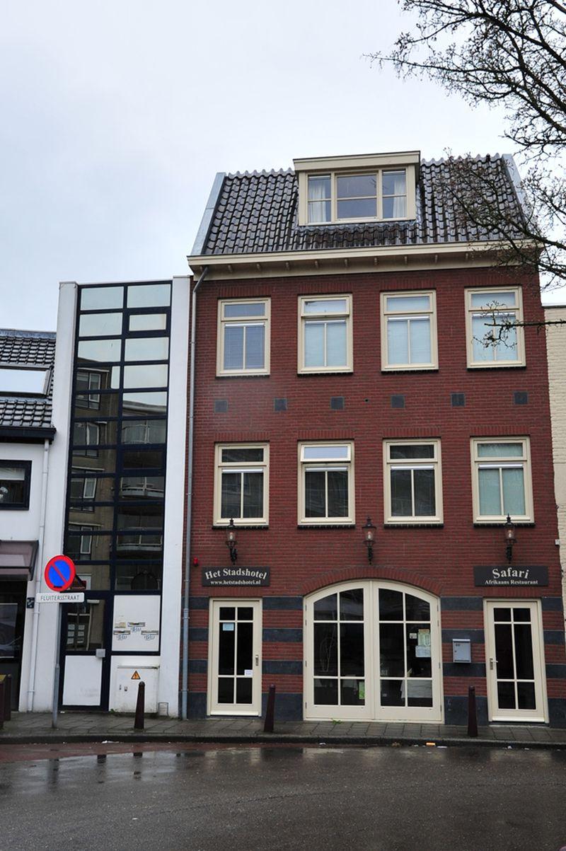 Appartement Stadshotel Veenendaal