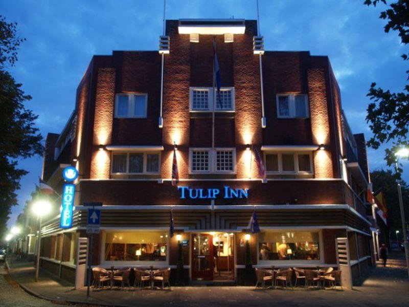 Hotel Tulip Inn Bergen op Zoom