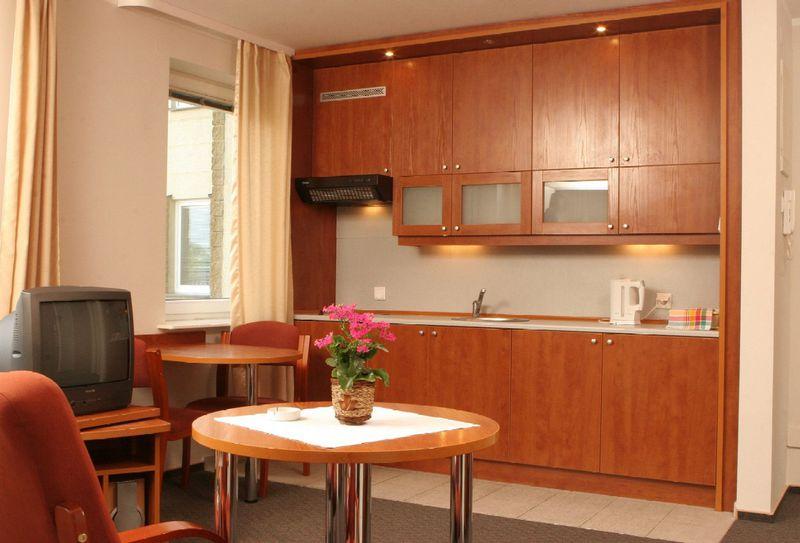 Appartement Warsaw Apartments Magnolie