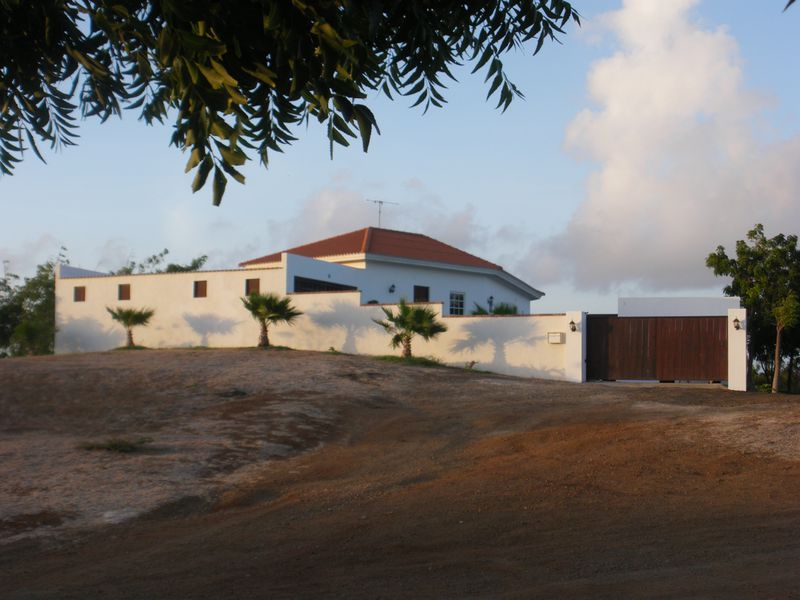 Bed and Breakfast La Bougainville