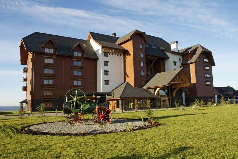 Hotel Cumbres Patagónicas