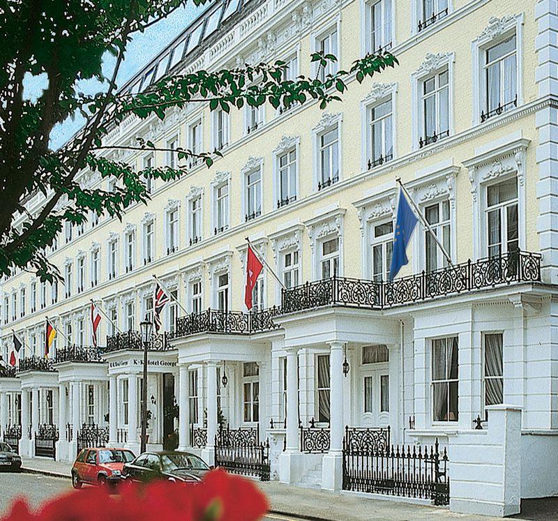 Hotel K+K George