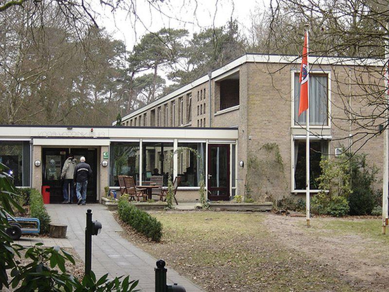 Vakantiehuis Natuurvriendenhuis Koos Vorrink (Nivon)