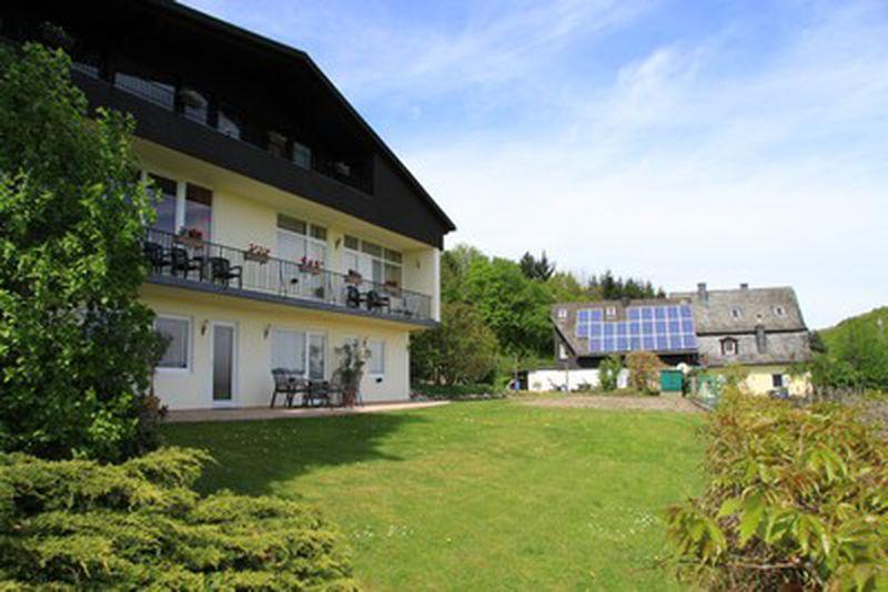 Appartement Landhaus Moselsicht