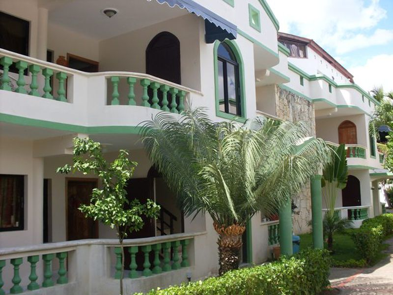 Appartement Condominio Bella Vista