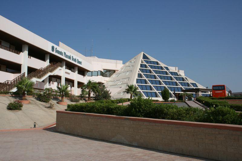 Hotel Sonesta Pharaoh