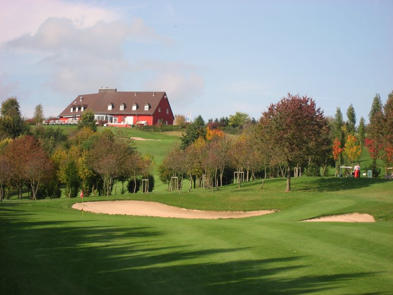 Hotel Du Golf de Clervaux