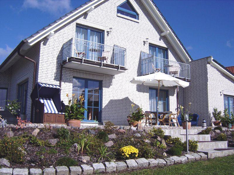 Appartement Villa Drachenberg