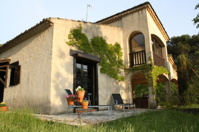 Villa Le Pont