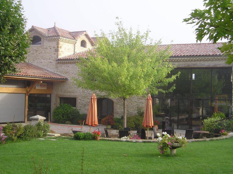 Hotel Valsoyo