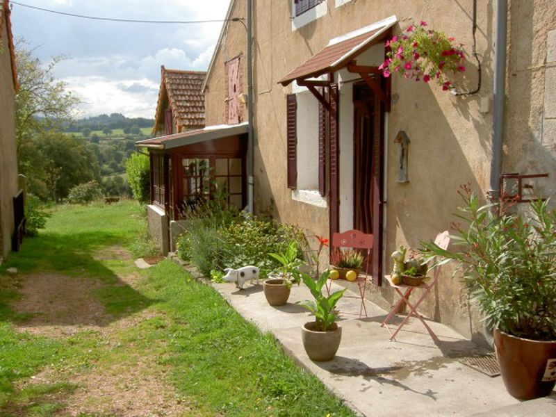 Bed and Breakfast Sans Parure