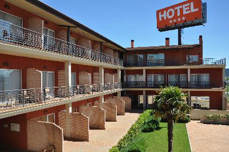 Hotel Isla de La Garena
