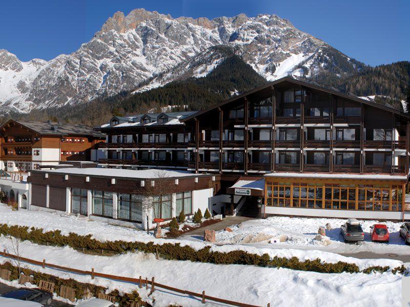 Aparthotel Marco Polo Club Alpina