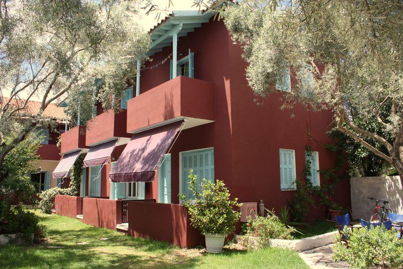 Appartement Villa Kazazis
