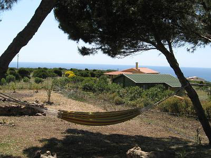 Lodge Ecolounge Sardinia