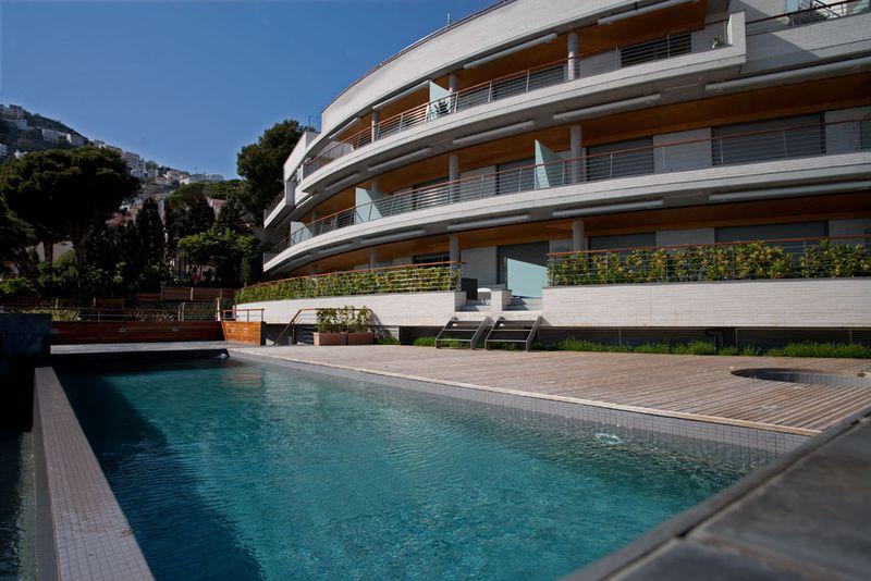Appartement Canyelles Mar