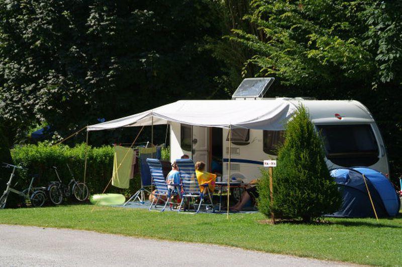 Camping La Bien Assise