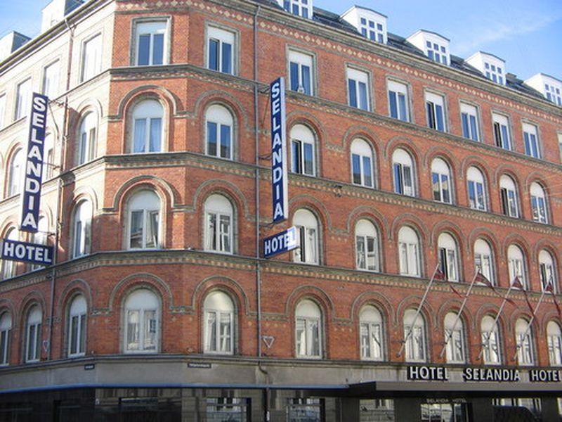 Hotel Selandia