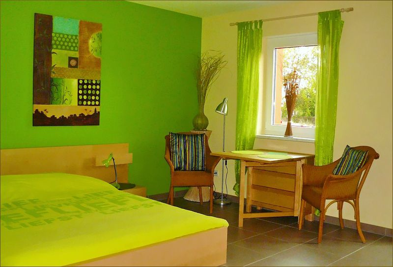 Bed and Breakfast Joy's (in Berbourg)