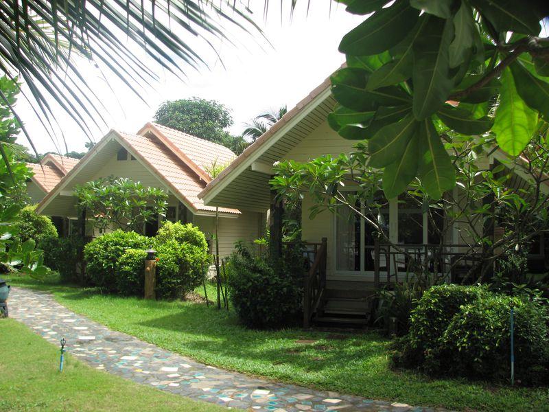 Bungalow Koh Chang Paradise Resort & Spa