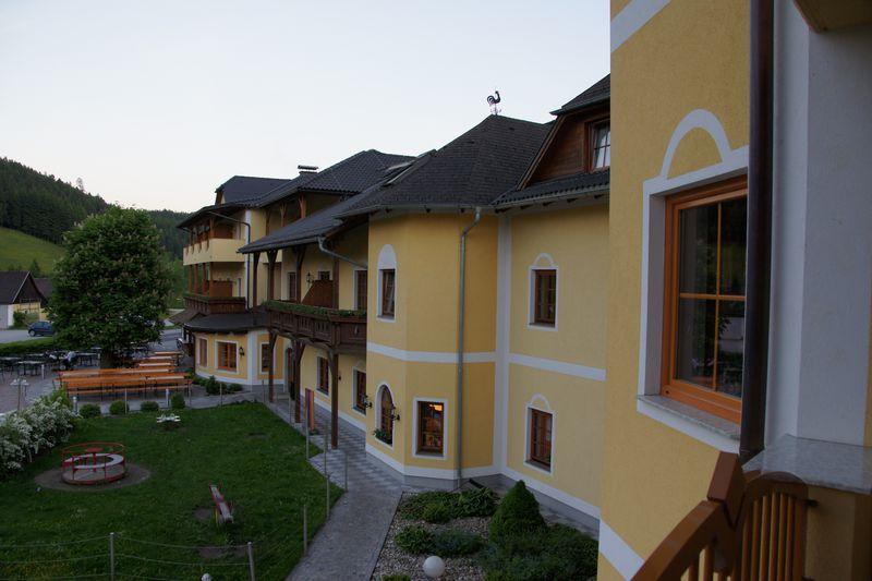 Hotel Aumuhle