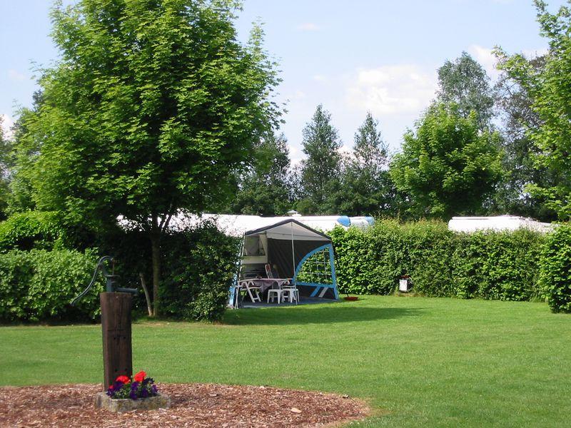 Camping Mini Camping 't Linderhof