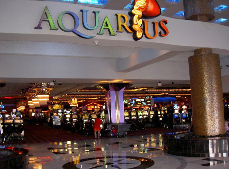 Winning room casino