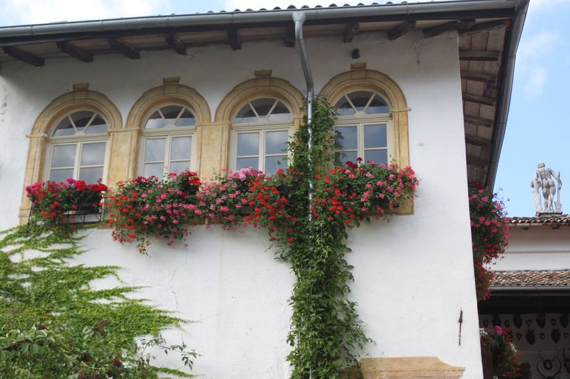 Hotel Locanda del Bel Sorriso, Villa Bertagnolli