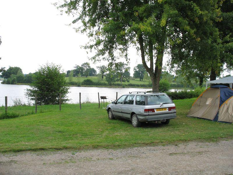 Camping Municipal Le Marnant