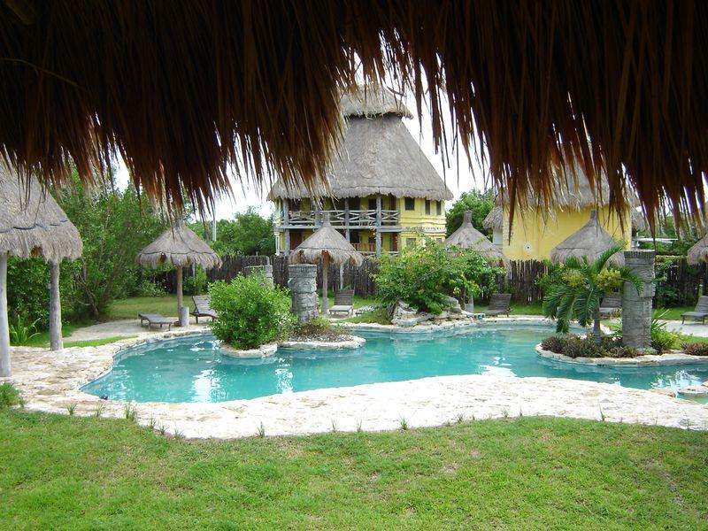 Hotel Villa Delfines
